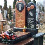 Учет веры при изготовлении надгробных памятников из гранита
